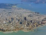 Matt Haughey - view of San Francisco from the air