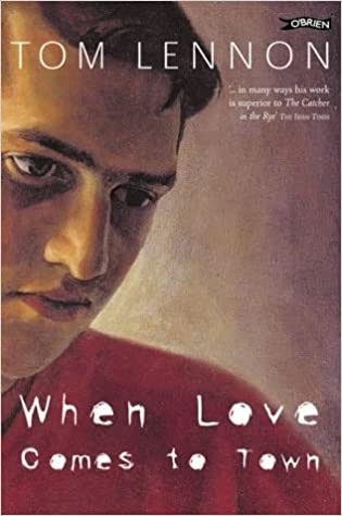 Book cover for When Love Comes To Town