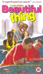 Beautiful Thing [VHS] [1996]
